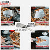All-in-one Professional Pizza Cutter Tool 6a
