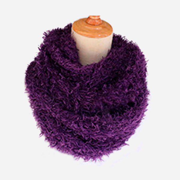 Amazing Elastic Multi-function Scarf