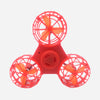 Anti-Stress Flying Fidget Spinner Drone