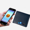 Anti-theft Smart Wallet with Alarm GPS