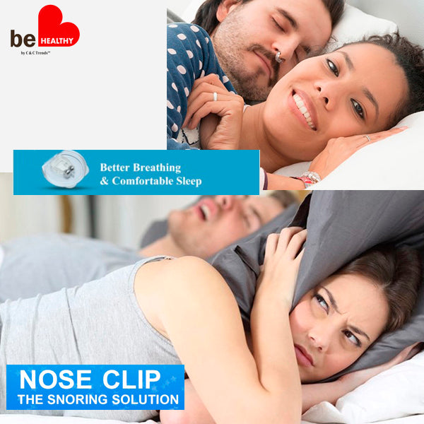 Anti Snore Magnetic Nose Clip 2
