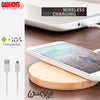 Bamboo Wireless Charging Pad 2