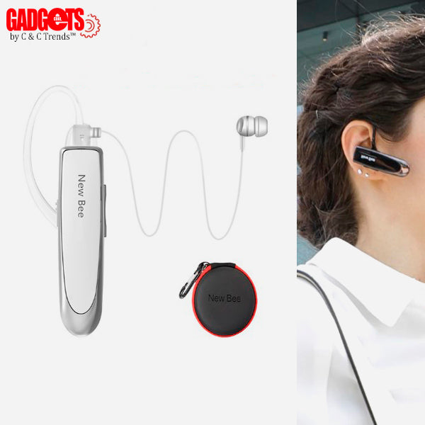 Bluetooth 5.0 Hands-free Wireless Earphone 5a