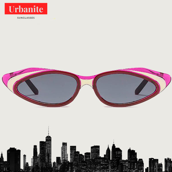 Boho Style Cat Eye Sunglasses