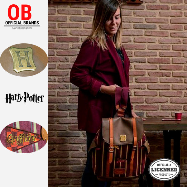Casual Harry Potter Youth Backpack 2