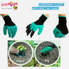 Claw Gloves for Quick and Easy Gardening 2