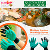 Claw Gloves for Quick and Easy Gardening 8