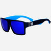 Colorful Fantasy Square Sunglasses