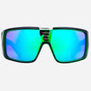 Colorful Windproof Big Size Sunglasses
