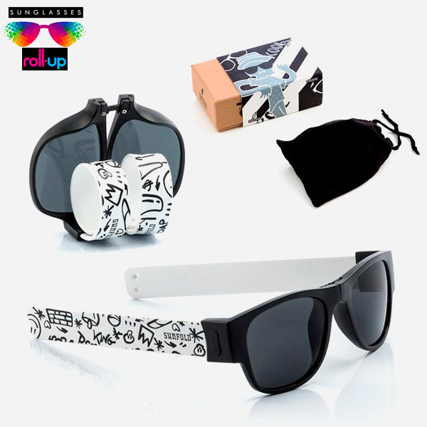 Cool Roll-Up Sunglasses 14