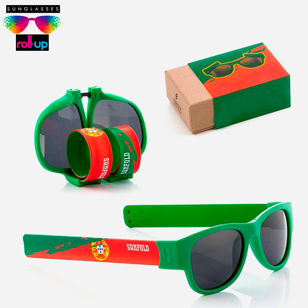 Cool Roll-Up Sunglasses 16