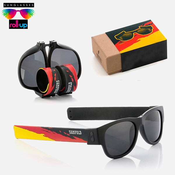 Cool Roll-Up Sunglasses 17