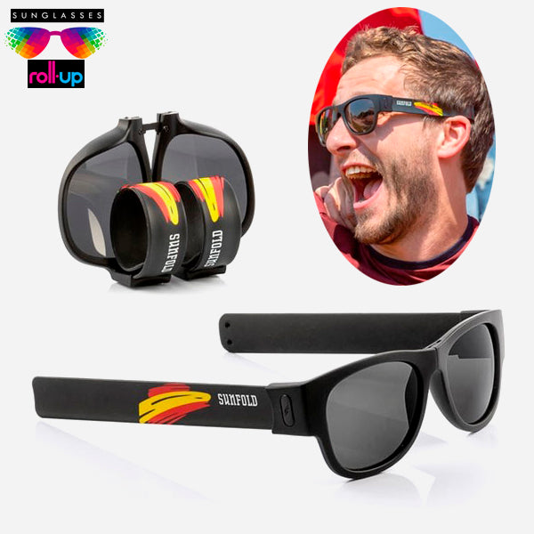 Cool Roll-Up Sunglasses 21