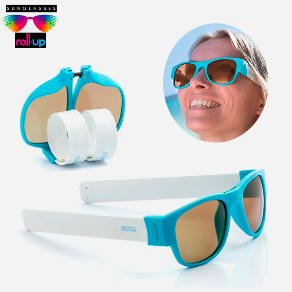 Cool Roll-Up Sunglasses 3