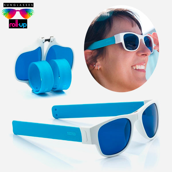 Cool Roll-Up Sunglasses 22