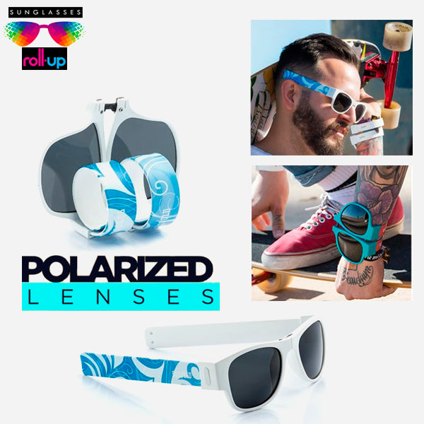 Cool Roll-Up Sunglasses 1