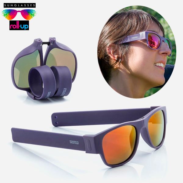 Cool Roll-Up Sunglasses 5