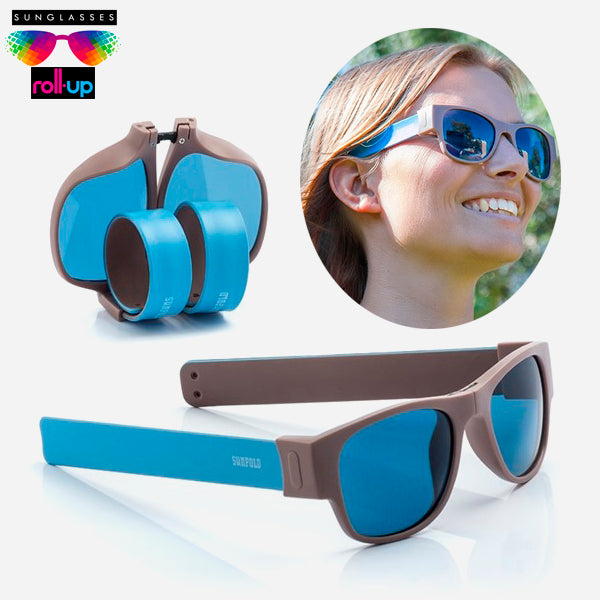 Cool Roll-Up Sunglasses 6