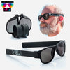 Cool Roll-Up Sunglasses 7