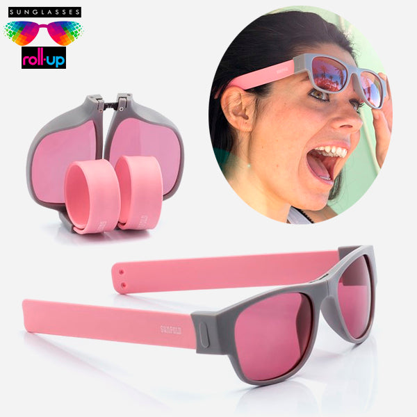 Cool Roll-Up Sunglasses 8
