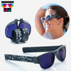 Cool Roll-Up Sunglasses 9