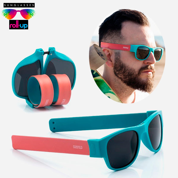Cool Roll-Up Sunglasses 10
