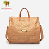 Cool Eco-Natural Paper Tote