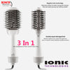 Dryer & Volumizing Multifunctional  Ionic Brush 6