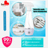 Electrolytic spray for household disinfection 6