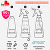 Electrolytic spray for household disinfection 9