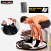 Fitness Quick Change Mat/Bag 2