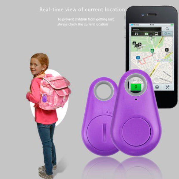 GPS Anti-lost Smart Search Locator 3