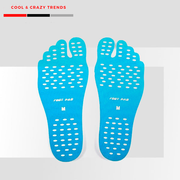 Hypoallergenic Thermal Insulation Adhesive Insole