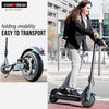Innovative Electric Urban Scooter 2