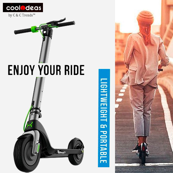 Innovative Electric Urban Scooter 3