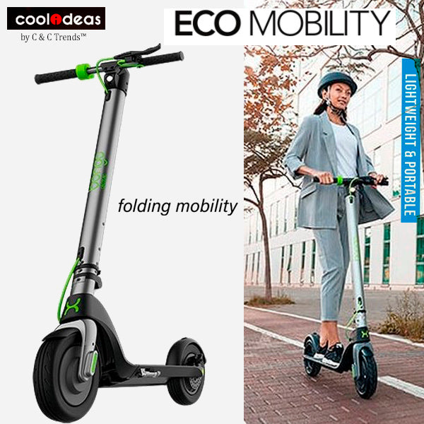 Innovative Electric Urban Scooter 4
