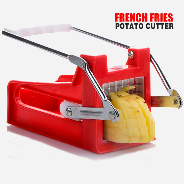 Instant Potato Chip Cutter 3a