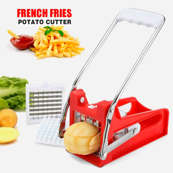 Instant Potato Chip Cutter 4a