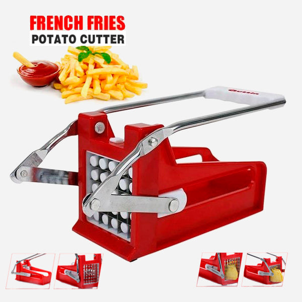 Instant Potato Chip Cutter 5a