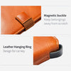 Keys & Cash Cool Leather Wallet