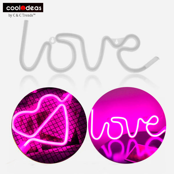LED Neon Light Sign with Love Ideas 10