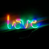 LED Neon Light Sign with Love Ideas 11