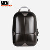 Laptop Hard Shell Business Backpack 2a