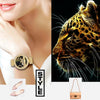 Luxury Rhinestone Leopard Woman Watch