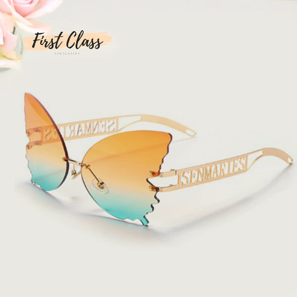 Luxury Royal Butterfly Sunglasses 20