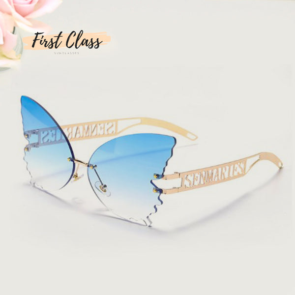 Luxury Royal Butterfly Sunglasses 21