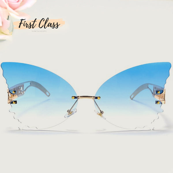 Luxury Royal Butterfly Sunglasses 24