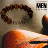 Luxury Dragon Zirconia Men's Bracelet 5