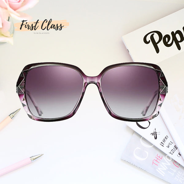 Luxury Shine Diamonds Sunglasses