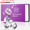 Magnetic Sleeping Aid Ring by Acupressure Therapy